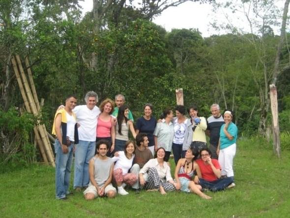 The paradise builders. Экопоселения Южной и Центральной Америк. Изображение № 28.