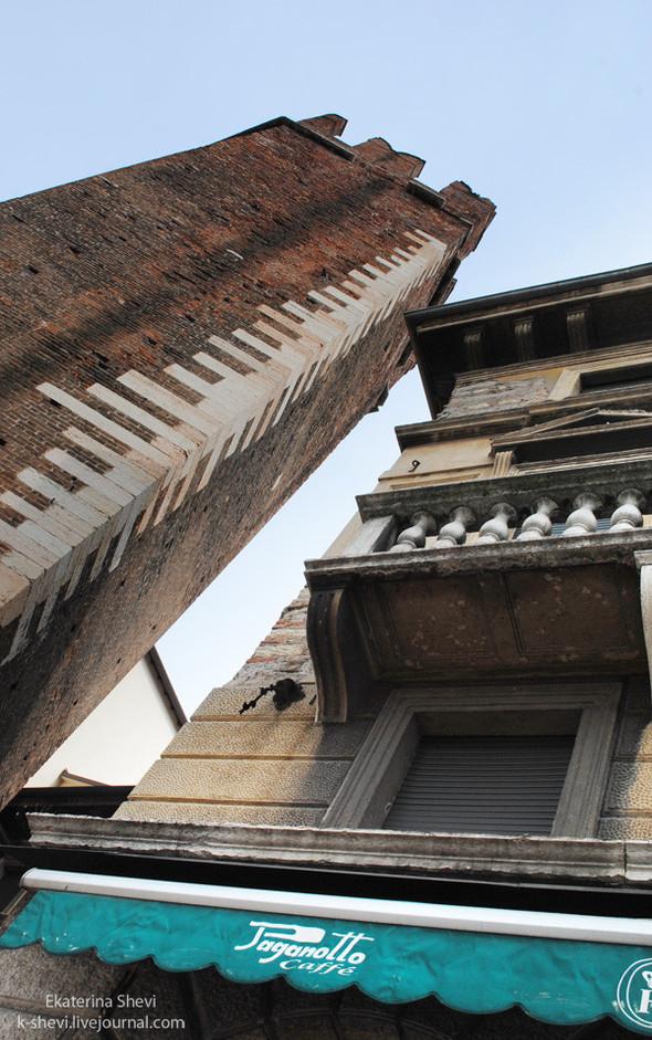 Верона. Италия. Изображение № 48.