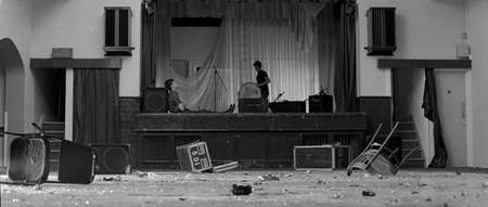 """""""CONTROL"""" Антон Корбайн. биографический фильм, 2007. Изображение № 30."""
