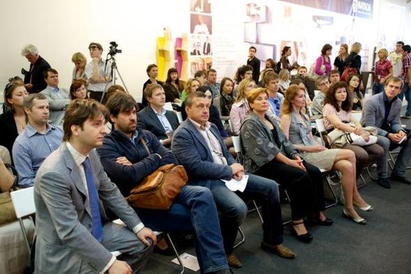 Проект «12 Архитекторов» покорил АРХ Москву. Изображение № 1.