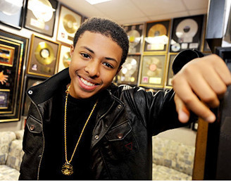 Одежда от Diggy Simmons & Sabit NYC. Изображение № 1.