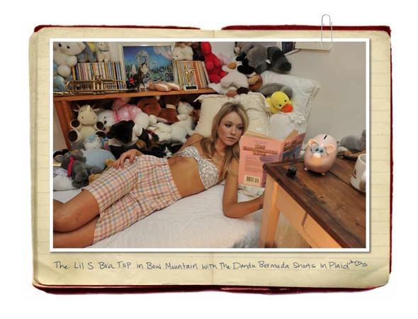Изображение 47. Лукбуки: Mandy Coon, Rachel Antonoff, Sportmax Code и другие.. Изображение № 47.