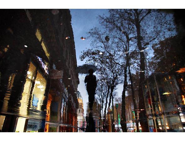 Большой город: Париж и парижане. Изображение № 232.