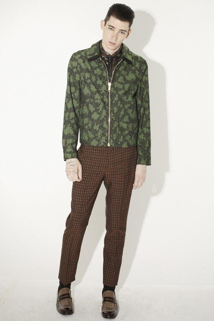 Marni и Marc Jacobs выпустили новые лукбуки. Изображение № 51.