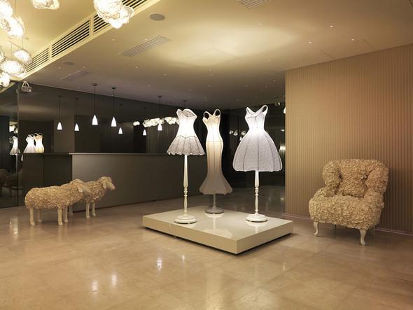 Изображение 4. Design Hotels: MAISON MOSCHINO, Милан.. Изображение № 4.