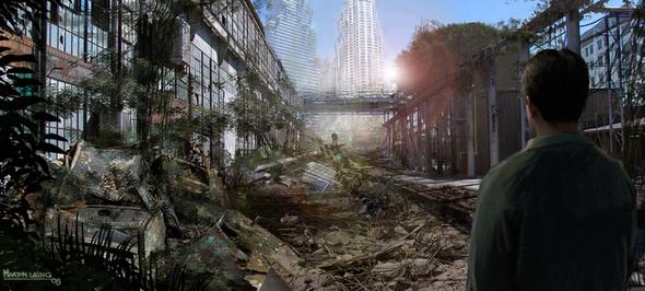 Terminator Salvation – Сoncept Art. Изображение № 7.