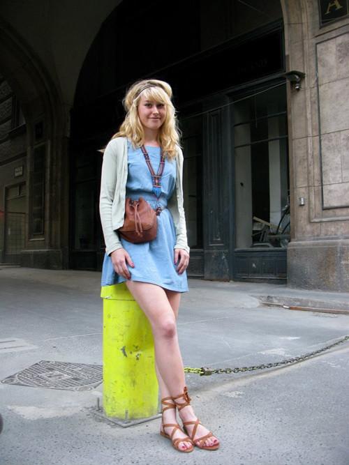 Youlove Street Fashion. Изображение № 17.