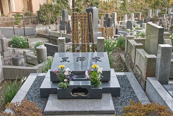 Хорошие люди иих могилы. Изображение № 16.