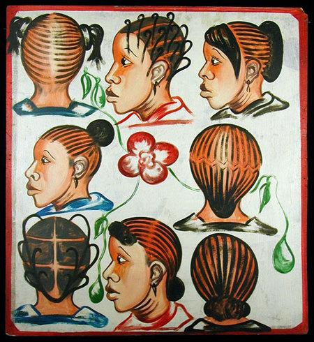 African Hairlooks. Изображение № 46.