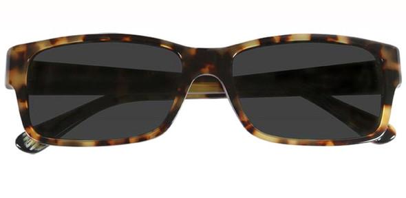 Preview: первый релиз солнцезащитных очков Eyescode, 2012. Изображение № 1.