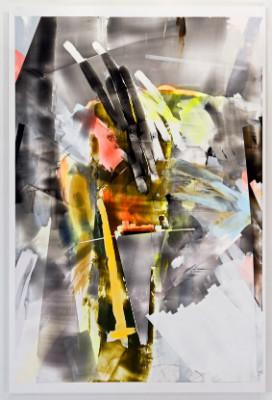 Точка, точка, запятая: 10 современных абстракционистов. Изображение № 16.