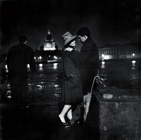 Романтические фотографии 60- 70-х годов. Изображение № 3.
