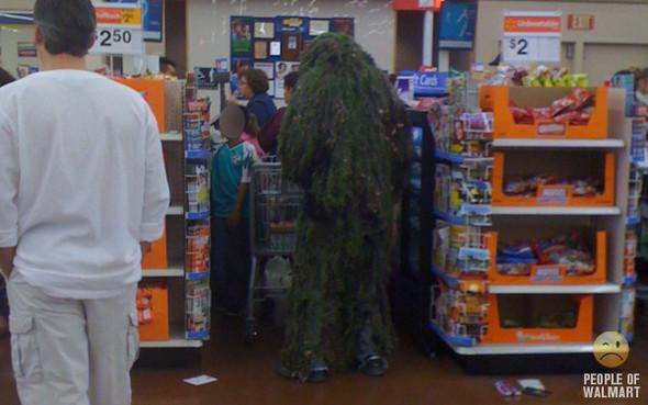 Покупатели Walmart илисмех дослез!. Изображение № 17.
