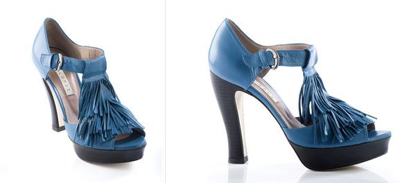 Испанская обувь. Изображение № 14.