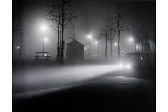 Ночные снимки Брассая. Изображение № 4.
