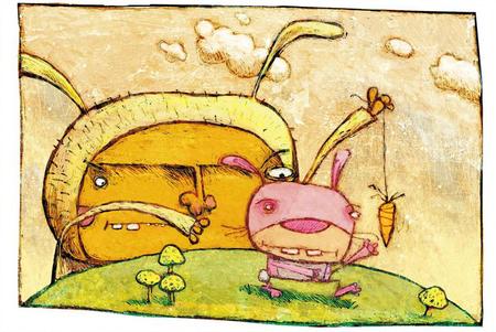 Идея фикс вкартинках. Изображение № 17.