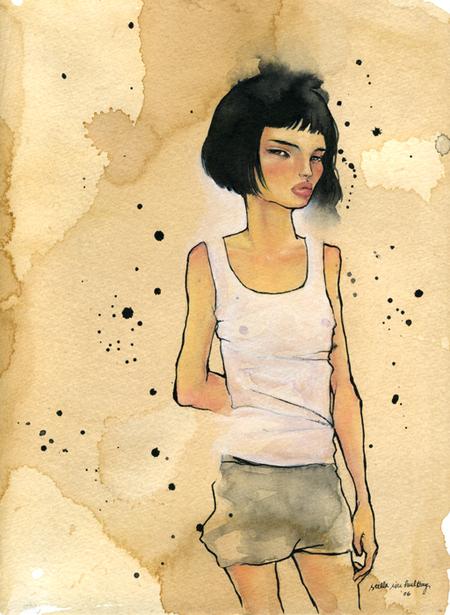 Stella ImHultberg. Изображение № 30.