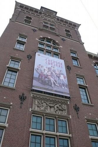 Изображение 38. Амстердам. Восток.. Изображение № 16.
