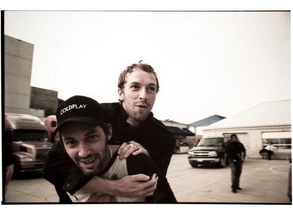Coldplay. Изображение № 123.