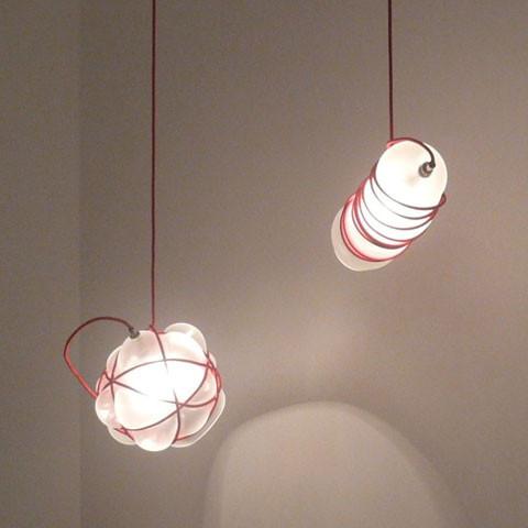 Лампы на Миланской Неделе Дизайна 2010. Изображение № 15.