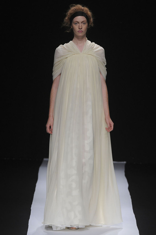 Неделя моды в Нью-Йорке: День 1. Изображение № 10.