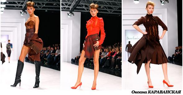 Ukrainian Fashion Week(UFW)День1. Изображение № 1.