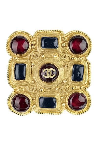 Лукбуки: Chanel, Marni и другие. Изображение №8.
