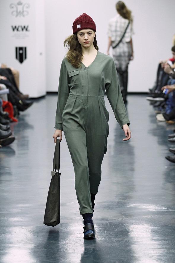 Berlin Fashion Week A/W 2012: Wood Wood. Изображение № 29.