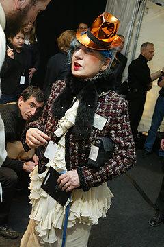 Анна Пьяджи. Модный гардероб. Изображение № 37.