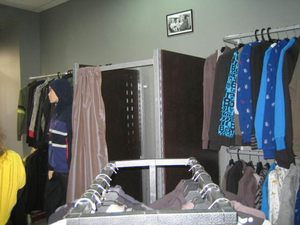 Event men's streetwear. Изображение № 6.
