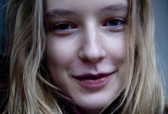 Изображение 76. Новые лица: Демпси Стюарт.. Изображение № 2.