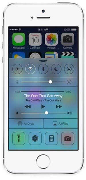 Что изменится в вашем iPhone после релиза iOS7. Изображение № 3.