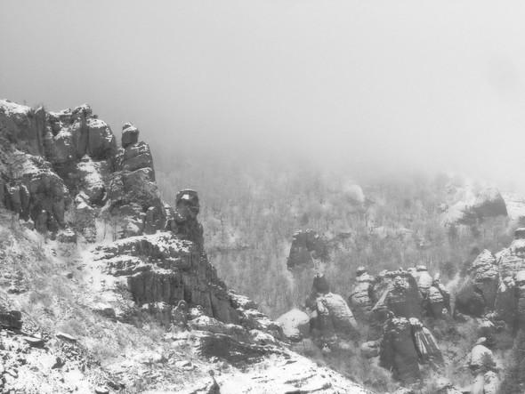 Пейзажи Крыма. Изображение № 11.