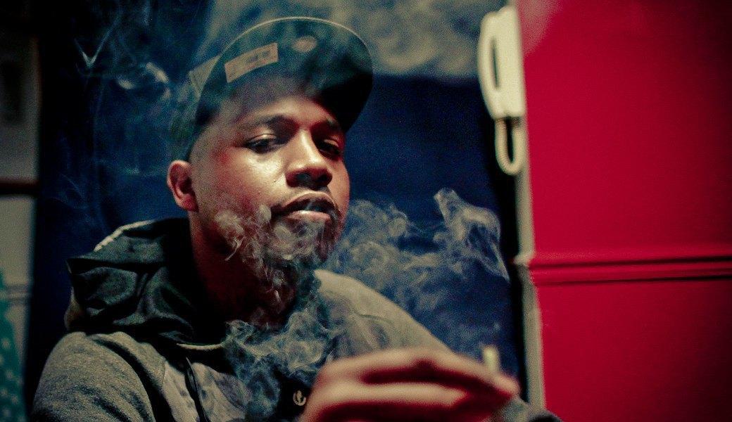 DJ Rashad о джуке, скуке и нехватке времени. Изображение № 1.