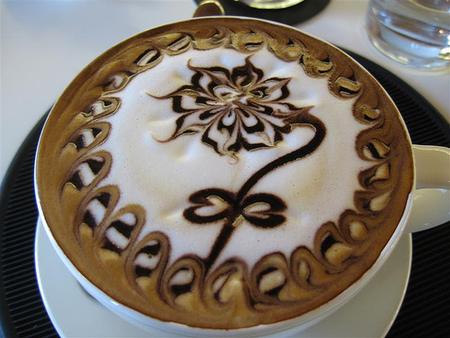 Latte Art. Изображение № 10.