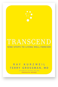 Медицина бессмертия: Вечная жизнь как стартап. Изображение № 12.
