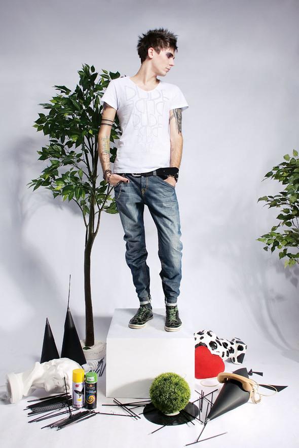 Дизайнерская одежда FORMALAB теперь онлайн. Изображение № 1.