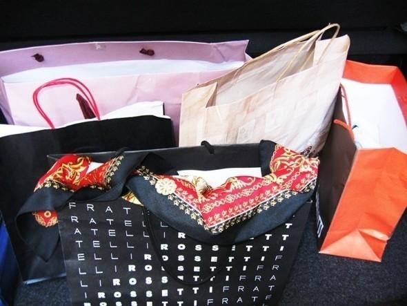 Изображение 52. Модный аутлет: туфли Prada за 10 евро.. Изображение № 34.