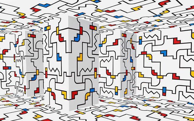 Всё о синестезии: Люди, которые нюхают буквы и слышат цвета