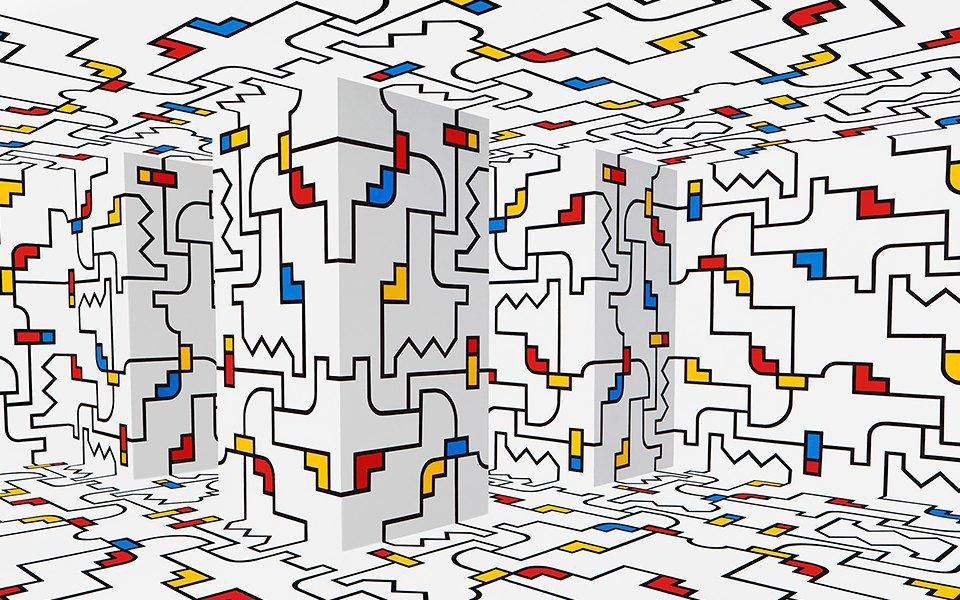 Всё о синестезии: Люди, которые нюхают буквы  и слышат цвета . Изображение № 14.