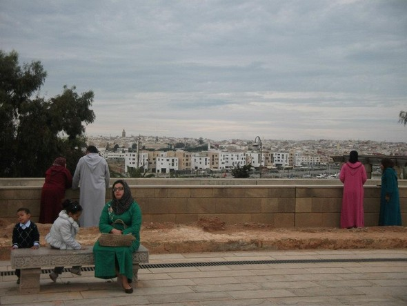 Authentic mint sweetness (Morocco). Изображение № 6.
