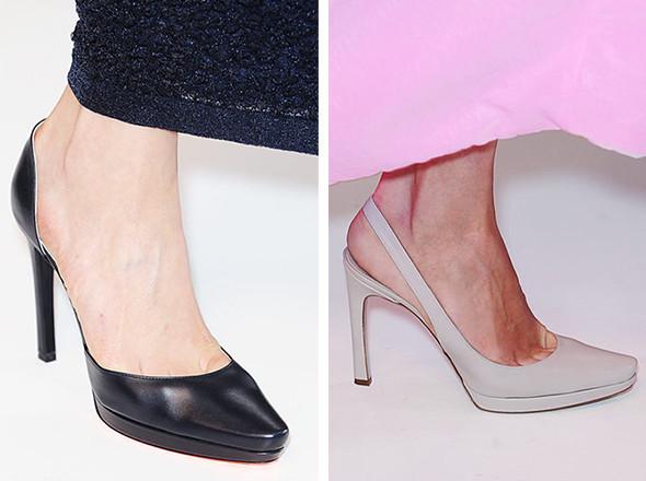 Walking in my shoes: 10 тенденций обуви весны-лета 2011. Изображение № 48.