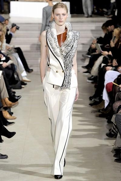 Haute Couture в Париже, ss 2012: день 1. Изображение № 5.