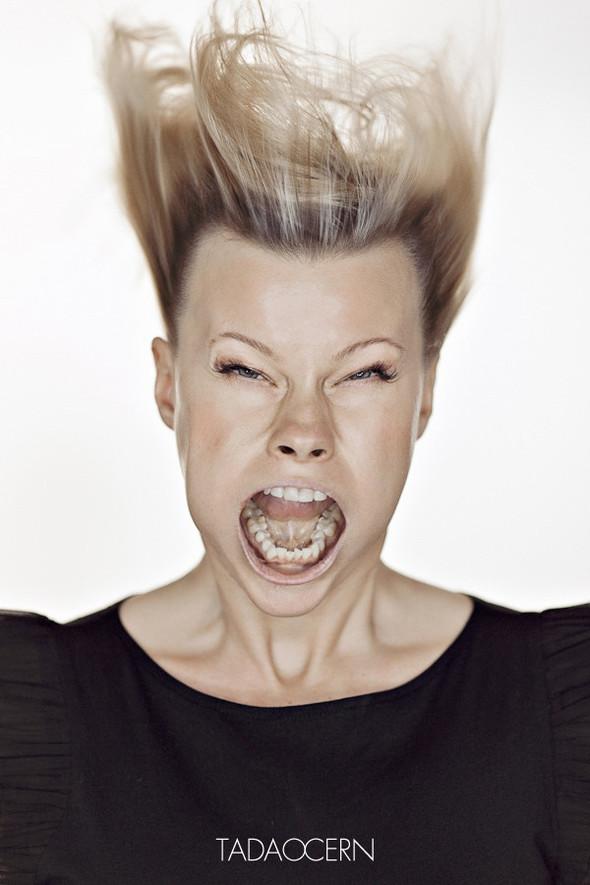 Убойная работа: смешные снимки от Tadao Cern. Изображение № 5.