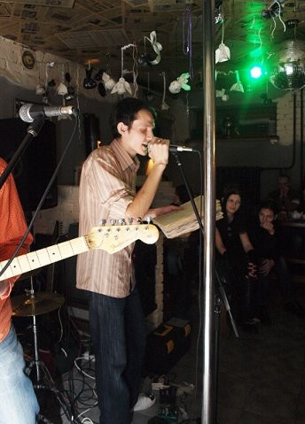 Rotosphere: странная музыка из Ульяновска. Изображение № 6.