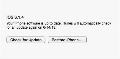 Как установить iOS 7 раньше всех. Изображение № 6.