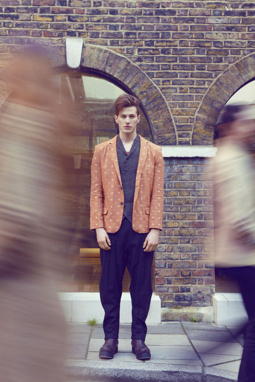 London College of Fashion. Изображение № 24.