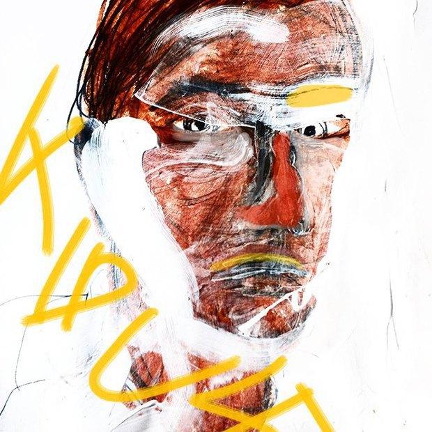 Иллюстраторы рисуют анонимных художников. Изображение № 18.