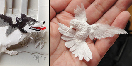 Paper Art. Изображение № 1.