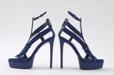 FIT откроют выставку обуви Гаги и Кирквуда. Изображение № 3.